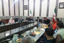 اولین نشست هماندیشی هندبال استان کرمانشاه برگزار شد