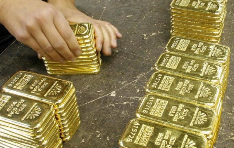 قیمت طلای جهانی افزایش یافت
