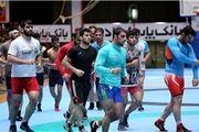 آغاز مرحله جدید اردوی فرنگیکاران از امروز/ باز هم خبری از عبدولی نیست