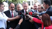 ترکیه به جنگ علیه تروریسم ادامه می دهد