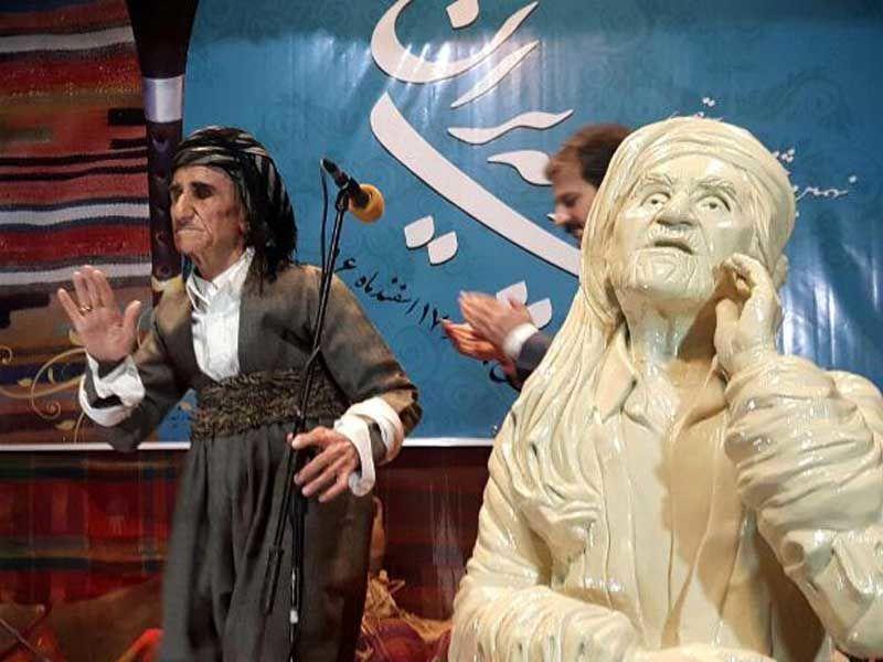 نفرات برتر جشنواره موسیقی بیت و حیران مشخص شد