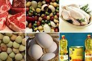 توزیع بیش از چهار هزار تن کالا در همدان