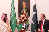 آنچه که در دیدار وزیر دفاع عربستان با مقامات پاکستان مطرح شد