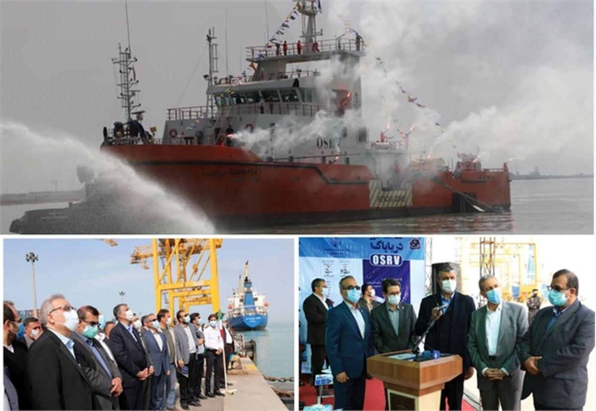 وزیر راه و شهرسازی امروز چند پروژه دریایی را رونمایی کرد