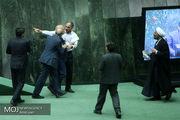 تنش در اداره مجلس شورای اسلامی / تلاش برای تسریع در بررسی CFT