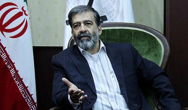 «اردشیر زابلیزاده» مدیر شبکه ایران کالا شد