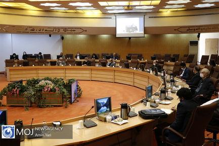 جلسه هم اندیشی معاون سیاسی وزیر کشور با دبیران کل احزاب