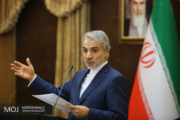 ایران جزو کشورهای توسعه یافته جهان است