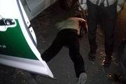 دو مامور انتظامی در میناب به شهادت رسیدند