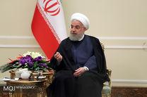 حسن روحانی:آمریکا چه زمانی به تعهدات خود عمل کرده است/دولت ایران به تعهدات خود پایبند بوده است