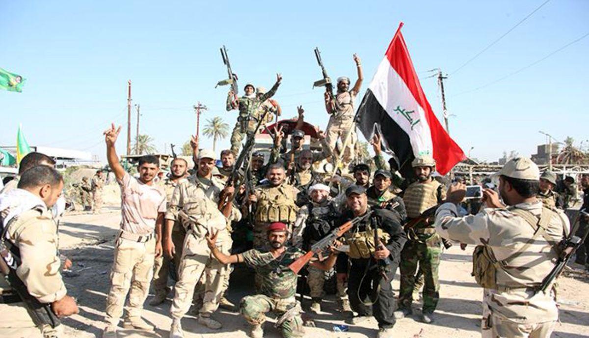تشکر نماینده سازمان ملل از الحشد الشعبی عراق