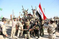الحشد الشعبی پشتیبان ملت عراق خواهد بود