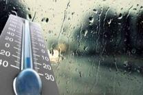 پیش بینی وضعیت جوی تهران تا ۲۶ اسفند/ کاهش محسوس دمای هوا در کشور