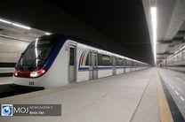 تکمیل خط ۶ متروی تهران تا شش ماه آینده