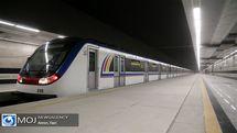تعطیلی 3 ایستگاه متروی تهران در روز 31 شهریور