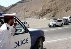 حداکثر سرعت مجاز در آزاد راه ها ۱۲۰ و حداقل ۷۰ کیلومتر است