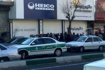 مدیرعامل داتیس خودرو بازداشت شد/ناهماهنگی سازمانها مانع ترخیص خودروهای خارجی از گمرک