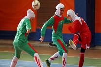 آغاز هفته بیست و دوم لیگ برتر فوتسال بانوان با برتری دانشگاه آزاد