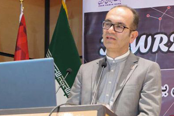 امکان خدمات فروش یونیت های صندوق در شعبه تمام دیجیتال بانکی ایران زمین