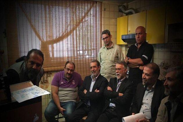 اظهار نظر مدیر شبکه سه درباره «ماه عسل» و «هفت»