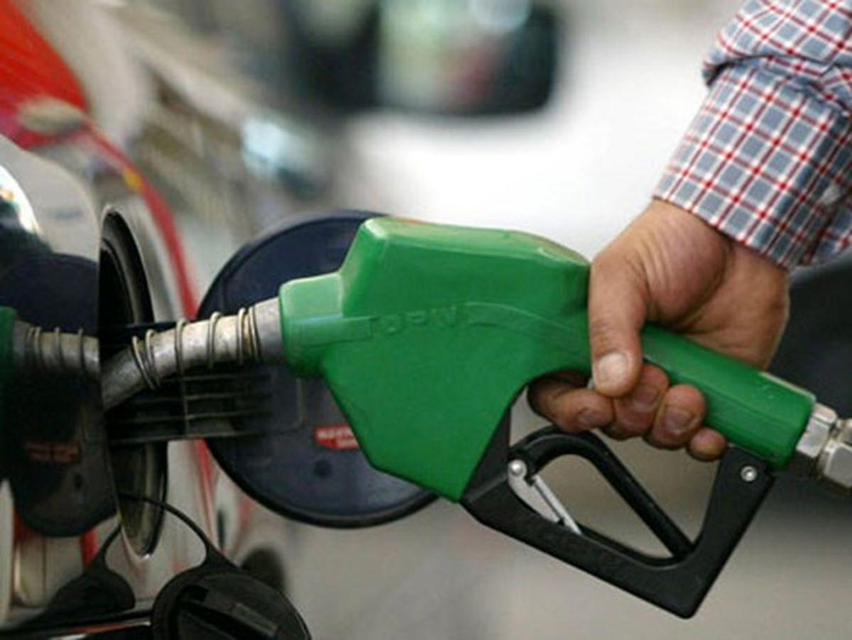 هیچ کمبودی در زمینه تامین سوخت موردنیاز تهران وجود ندارد