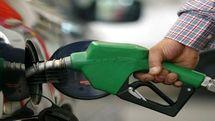 افزایش قیمت بنزین خلاف قانون است