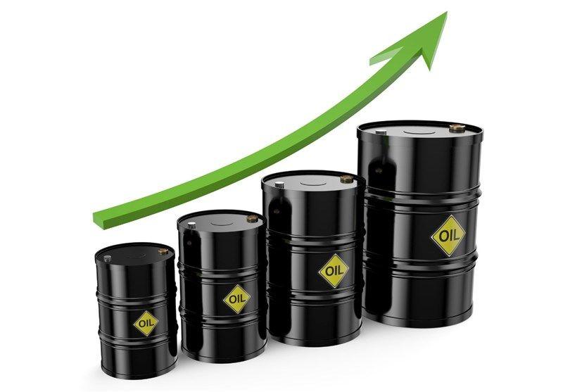 قیمت نفت خام سبک ایران به ۷۷ دلار و ۳ سنت رسید