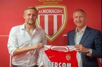 موناکو مدافع میانی تیم ملی لهستان را خرید
