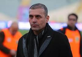 علت استعفای من مشکلات شدید مالی باشگاه استقلال خوزستان است