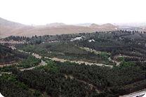 استقرار 33 ایستگاه سیار یگان حفاظتی بوستان جنگلی سرخه حصار در 13 فروردین