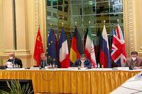 ایران هیچ طرحی را که مبتنی بر ایده گام در برابر گام باشد در دستورکار ندارد