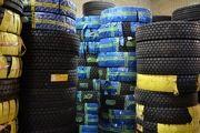 توزیع 1740 حلقه لاستیک سهمیه ای در شهرستان های پارس آباد و اصلاندوز