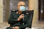 تولید بیش از 2 میلیون ماسک توسط سپاه