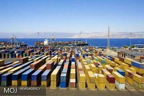 صادرات ایران در دست ۶ درصد تجار