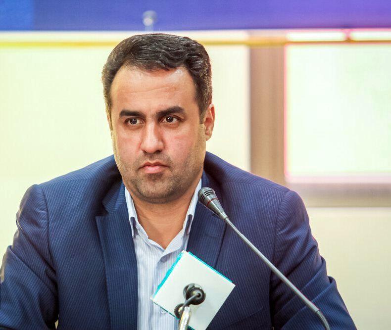 افتتاح ۳۴ میلیارد تومان پروژه در منطقه 12 شهرداری اصفهان