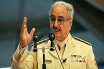 جنگ با شبه نظامیان، تا فتح طرابلس ادامه خواهد داشت