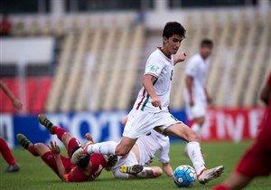 اولین گل های ایران در جام جهانی ثمر رسید