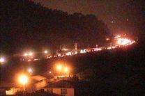 درگیری و چاقوکشی در مرزن آباد چند زخمی برجای گذاشت