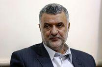 وزیر جهاد کشاورزی بازهم به خوزستان سفر کرد/حجتی:نهال کاری آغاز شد