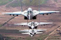 حضور نظامی روسیه در سوریه کاهش مییابد