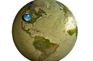 حل بحران آب نیازمند برنامه جامع است