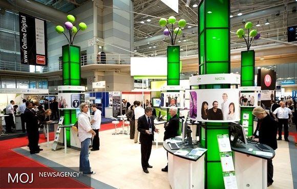 تلاش برای حضور موثرتر فعالان حوزه ICT کشور در نمایشگاه سبیت آلمان