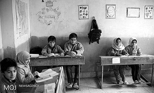 اجرای طرح حمایت از مدارس در ۵۵ محله محروم پایتخت