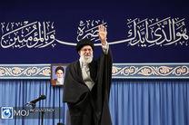 هزاران نفر از مداحان و ذاکران اهلبیت با رهبر انقلاب دیدار می کنند