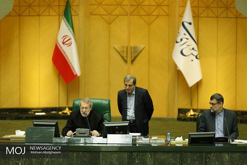 توضیحات لاریجانی درباره اعتراض نمایندگان به ارسال دو لایحه به مجمع تشخیص مصلحت