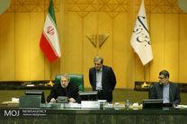 علی لاریجانی به سه کشور آمریکا، انگلیس و فرانسه هشدار داد