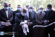 سفر رییس کمیته امداد امام خمینی(ره) به استان کردستان