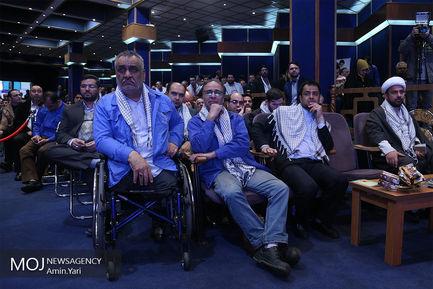 کنگره ۱۴ هزار شهید جامعه کارگری کشور