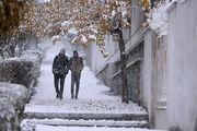 آخرین وضعیت جوی کشور در 6 فروردین