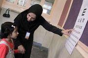 19هزار نوآموز در اردبیل زیرپوشش طرح سنجش سلامت قرار گرفتند